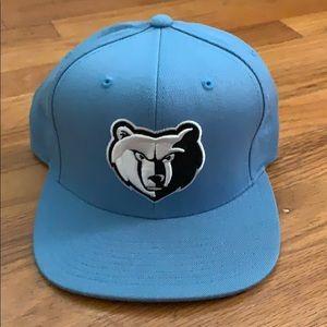 Memphis Grizzlies hat